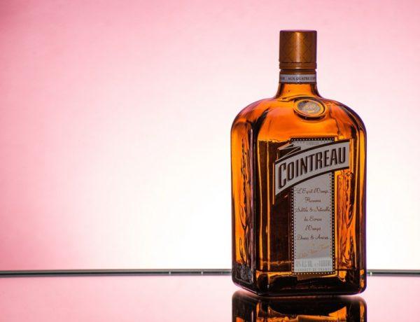 cointreau-438456_1280-600x460 5 recettes de cocktails à base de Cointreau