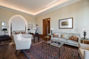 Bedroom-Royal-Suite-300x200 La Villa Royale : Signature de L'Oberoi, Marrakech