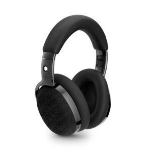 Montblanc-Ultra-Black-Headphones-300x300 MONTBLANC : LA COLLECTION ULTRABLACK