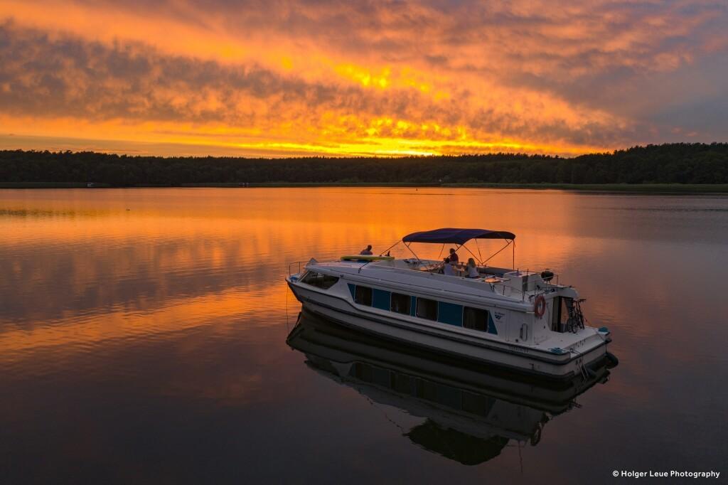 le-boat-article L'été indien avec les bateaux fluviaux LE BOAT