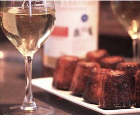 vins-blanc-Bordeaux Les vins blancs Bordeaux : SEC - DOUX - PETILLANT