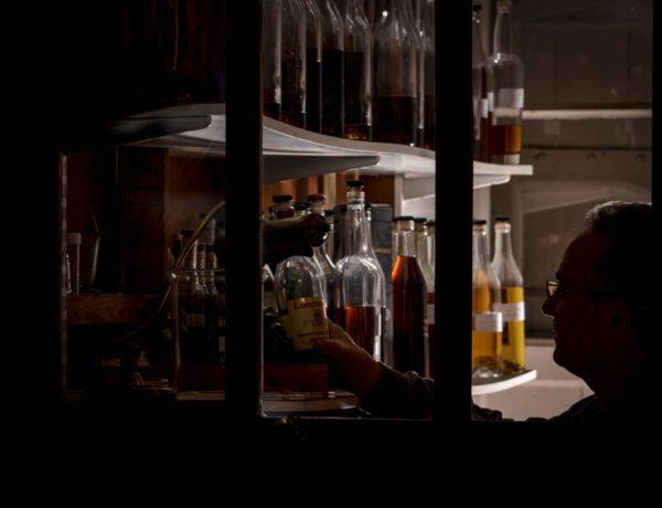 Armagnac-Larressingle-1-600x460 L'Armagnac et ses 4 mousquetaires