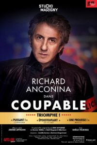 coupable_presse_ok-200x300 Richard Anconina dans COUPABLE au Théâtre Marigny