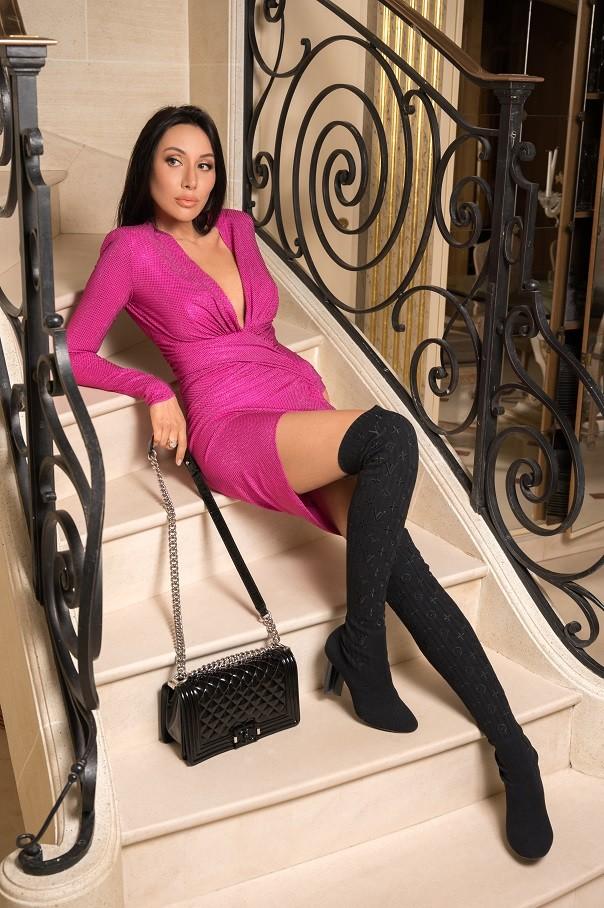 04.Glamorous Fashion Edito