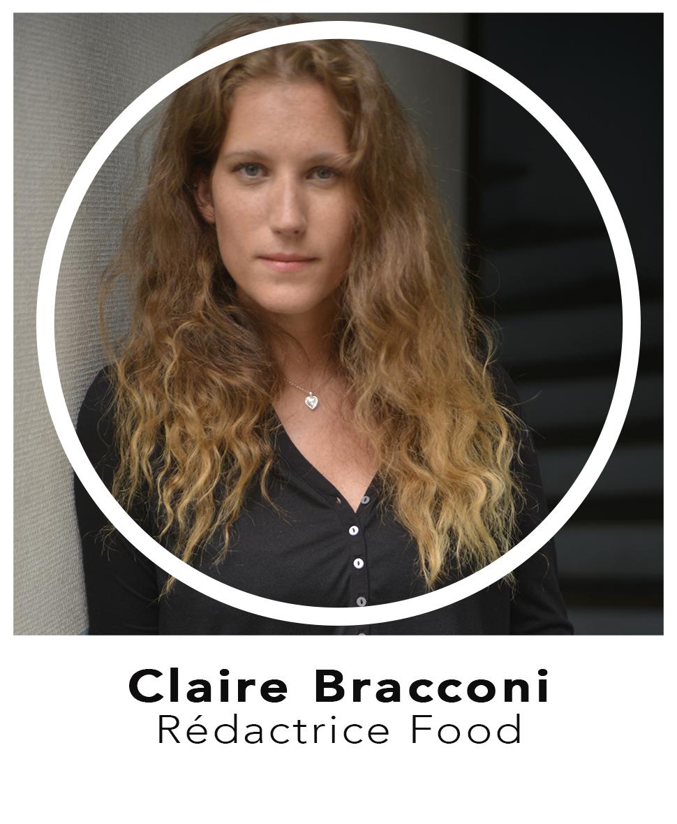 Claire-Bracconi Fresh Team
