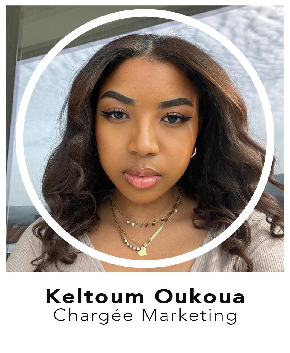 Keltoum Fresh Team