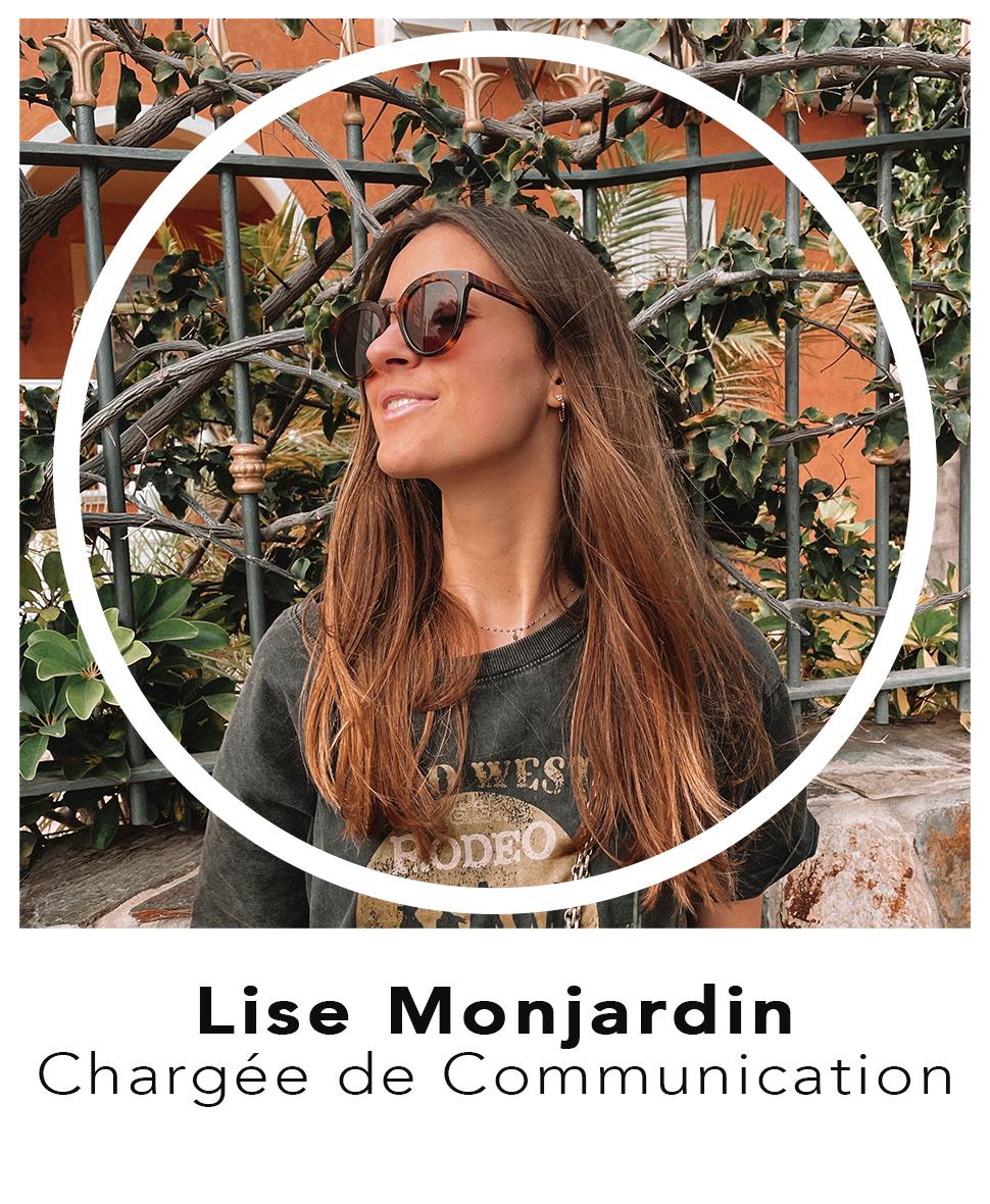 Lise_Monjardin Fresh Team