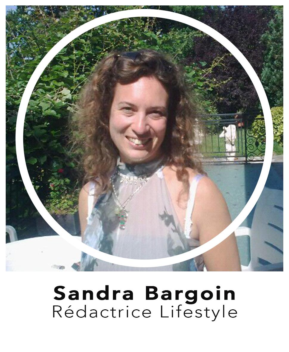Sandra-Bargoin Fresh Team